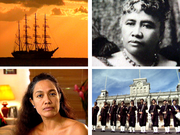 act of war the overthrow of Hawaii's last queen — transcript david mccullough,  was the overthrow of the hereditary monarchy of hawaii  when the spanish american war broke out,.