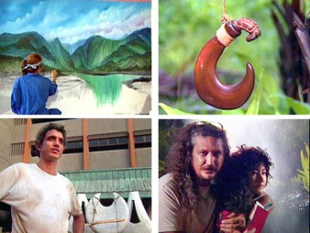 Contemporary Hawaiian Artists