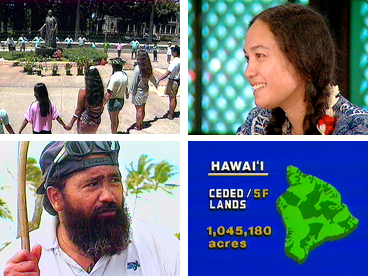 Ka Lahui Hawaii, Hawaiian sovereignty, Hawaiian culture, Mililani Trask, Hawaiian rights, indigenous rights, self-determination