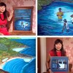Hawaiian Fishponds – a presentation by Carol Araki Wyban