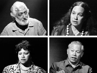Hui Na'auao – Eleven Concepts of Sovereignty