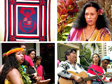 Hawaiian sovereignty, sovereignty education, Hui Naauao, Sovereignty Song, Hawaiian history