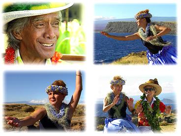hula, Ka Lae, George Naope, Hawaiian music, South Point, Waiahukini, Kaulana Bay, Lua o Palahemo