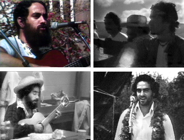 George Helm, George Helm Jr, Kahoolawe, Hawaiian history, Hawaiian culture, military, bombing, Protect Kahoolawe Ohana