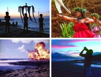 Kaho'olawe Aloha 'Āina