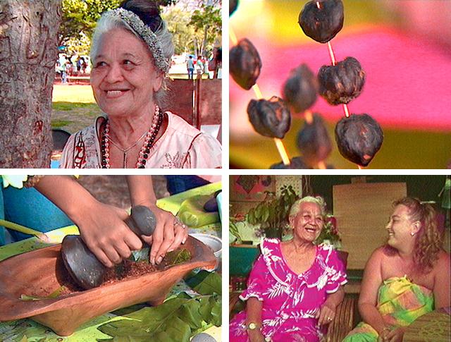 Katherine Maunakea, Hawaiian culture, Hawaiian language, Ku Kahakalau, oral history, kukui, medicinal herbs, Nanakuli, Hawaiian history