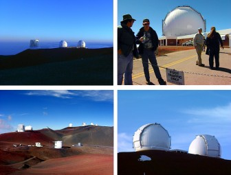 Keck Observatory/BLNR Hearing