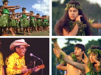 Fifth Festival of Pacific Arts – Nā Mamo o Hawai'i