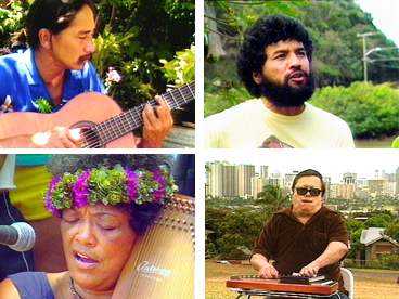 Hawaiian music, Hawaiian culture, Kamakahukilani, Mike Kahikina, Bernard Punikaia, Lopaka Brown, Hawaiian sovereignty