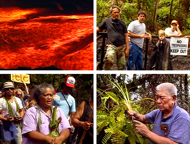 Pele, volcanoes, lava, geothermal, Hawaiian volcanoes, Kilauea, Hawaiian culture, herbal medicine, Hawaiian rights, rainforest, biodiversity