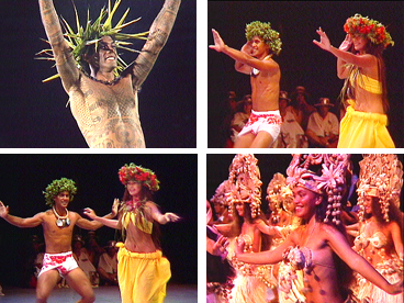 Festival of Pacific Arts, Tahiti, Tahitian dance, Tahitian music, Tahitian performance, Queensland, Tahitian culture, Tahitian history