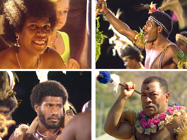 Melanesians, Festival of Pacific Arts, Melanesian dance, Melanesian music, Melanesian history, Vanuatu, Tonga, Solomons, New Caledonia